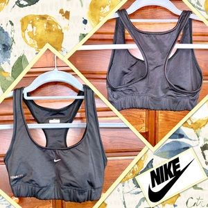 🌻 Nike Classic Dry-Fit Compression Sports Bra 🌻